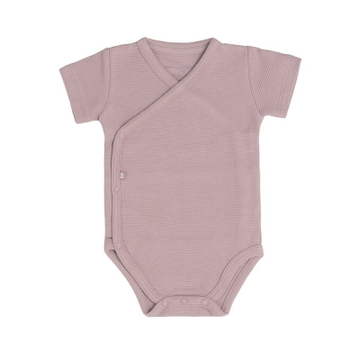 Babys only Baby Body, Pure alt rosa
