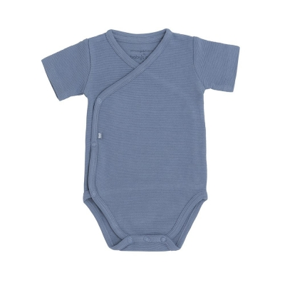 Babys only Baby Body, Pure vintage blue