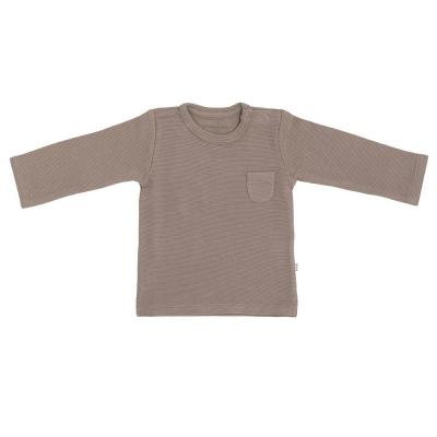 Babys only Baby Sweatshirt, Pure Mokka