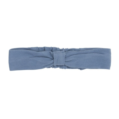 Babys only Haarband, Pure Vintage Blue