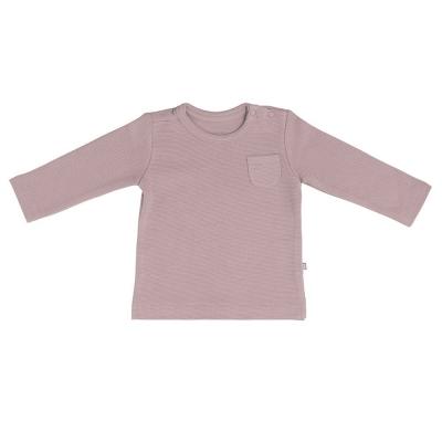 Babys only Baby Sweatshirt, Pure alt rosa
