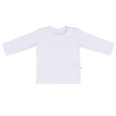 Babys only Baby Sweatshirt, Pure weiss