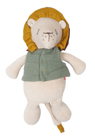 kikadu grosse Puppe Löwe