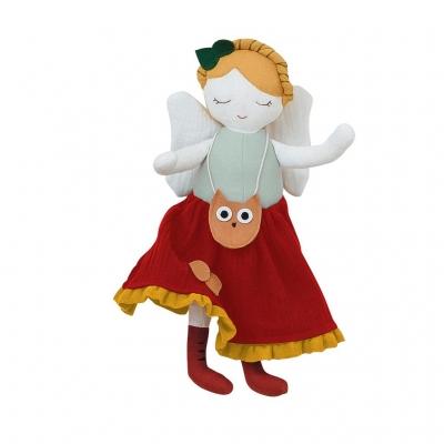 kikadu Puppe Wald-Elfe