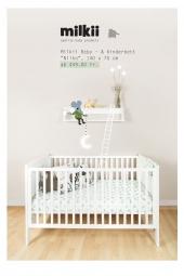 Milkii Kinderzimmer Niiko komplett