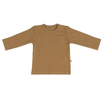 Babys only Baby Sweatshirt, Pure Caramel