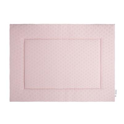 Babys only Laufgittereinlage Reef, Misty Pink 75x95 cm