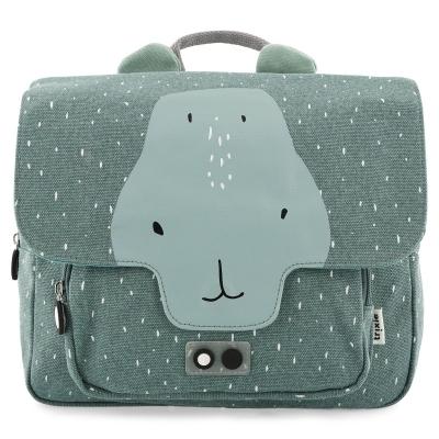 Trixie Schultertasche, Mr. Hippo