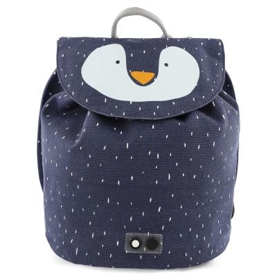 Trixie Mini Kinderrucksack, Mr. Penguin