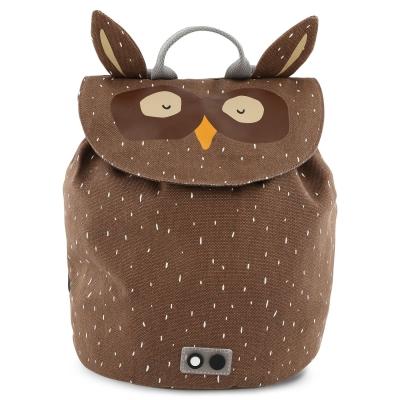 Trixie Mini Kinderrucksack, Mr. Owl