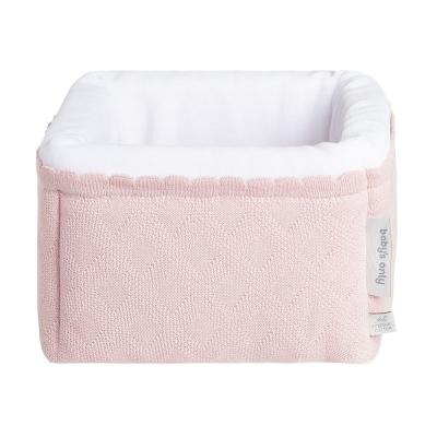 Babys only Korb Reef, Misty Pink