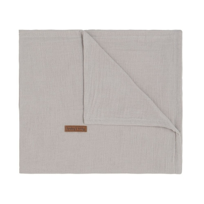 Babys only Babydecke Breeze, Urban Taupe