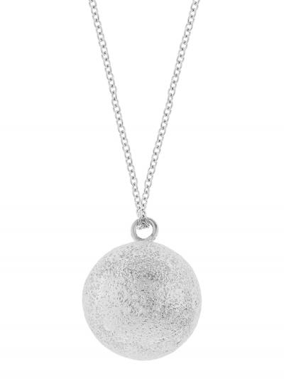 Proud MaMa Bola-Kugel Fine Collection, Silber/ Luna