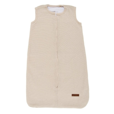 Babys only Schlafsack Classic, Sand 90cm