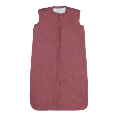 Babys only Schlafsack Classic, Stone Red 90cm