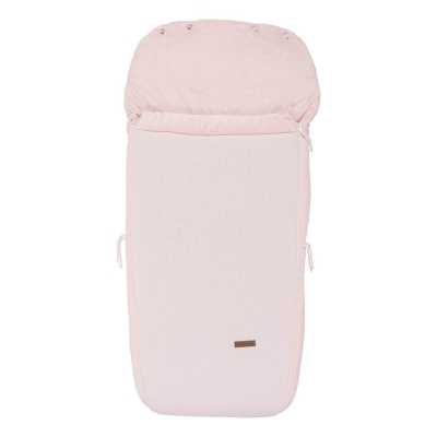 Babys only Fusssack Classic, Rosa