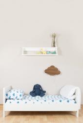 Milkii Baby- & Kinderbett Niiko, Umbauset