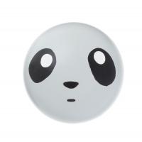 Ferm Living Wandhaken, Panda