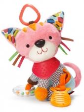 Skip Hop Bandana Buddies, Kitty