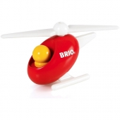 BRIO Helikopter, Rot
