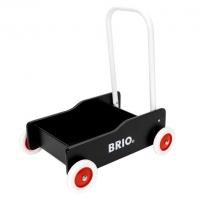 BRIO Lernlaufwagen, Schwarz