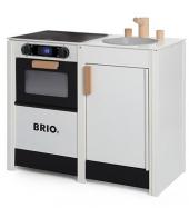 BRIO Küche mit Herd und Spüle