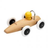 BRIO Rennwagen, Holz