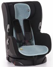 AeroMoov Air Layer, Sommer-Sitzeinlage für Kindersitze Gr. 1 - Mint