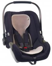 AeroMoov Air Layer, Sommer-Sitzeinlage für Kindersitz Gr. 0+ - Sand