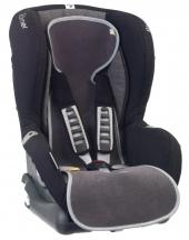 AeroMoov Air Layer, Sommer-Sitzeinlage für Kindersitze G. 1 - Grau