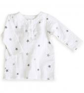 Aden Anais Tunic Top, 3-6 Monate - Tiny Star