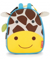 Skip Hop Lunchies Lunch-Tasche, Giraffe