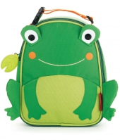 Skip Hop Lunchies Lunch-Tasche, Frosch
