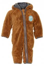Minymo Baby Fleece-Overall