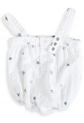 Aden Anais Strampler, 3-6 Monate, Twinkle - Tiny Stars