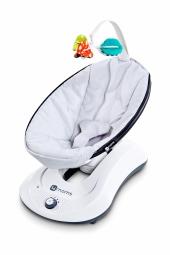 4moms rockaRoo Babyschaukel Classic Grey