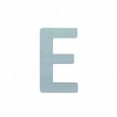 Sebra Deko-Buchstaben E, Dusty Mint