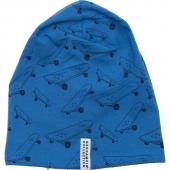 Geggamoja Wintermütze mit Flies, Skates