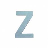 Sebra Deko-Buchstaben Z, Dusty Mint