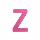 Sebra Deko-Buchstaben Z, Pink