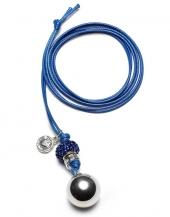 Proud MaMa Bola-Kugel - BabyBel Bling, blau
