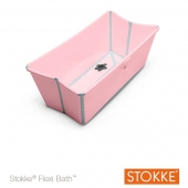 STOKKE Flexi Bath, Rosa