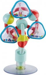 Tischspielzeug mit Saugnapf Sophie la girafe