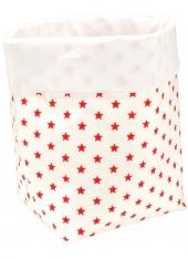 Sugarapple Utensilo, Sterne Rot