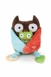 Skip Hop Activity Toy - Eule