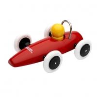 BRIO Rennwagen, Rot