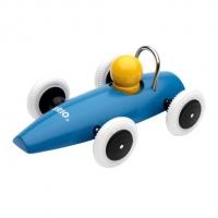 BRIO Rennwagen, Blau