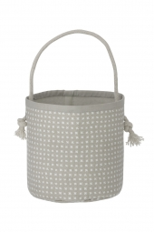 Ferm Living Mini Basket, landscape grau