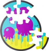 Boon Badespielzeug Badepuzzle PIECES