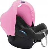 Dooky Hoody mit UV-Schutz, Baby Pink